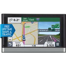 رهیاب ماهواره ای GPS گارمین 2597LMT Portable Bluetooth GPS Navigator